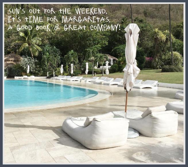 Weekend is Here