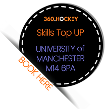 Skills TOP UP. Alderley Edge HC