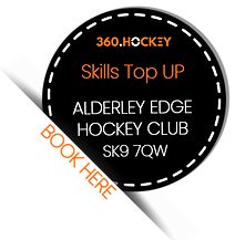 Skills Top Up. Alderley Edg HC