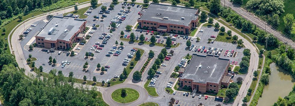 Red Creek Medical Complex