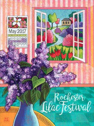 Lilac Fest 2018