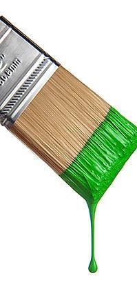 Commercial Photo - paint brush