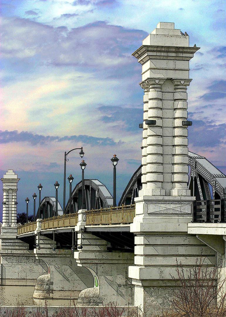Ford Street Bridge