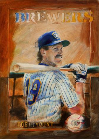Robin Yount - Milwaukee's Greatest