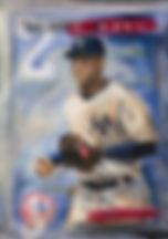 Jeter Yankee SS | Giclee | Fairport NY | Studio Astute