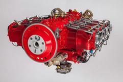Air Plane Engine for Penn Yan Aero