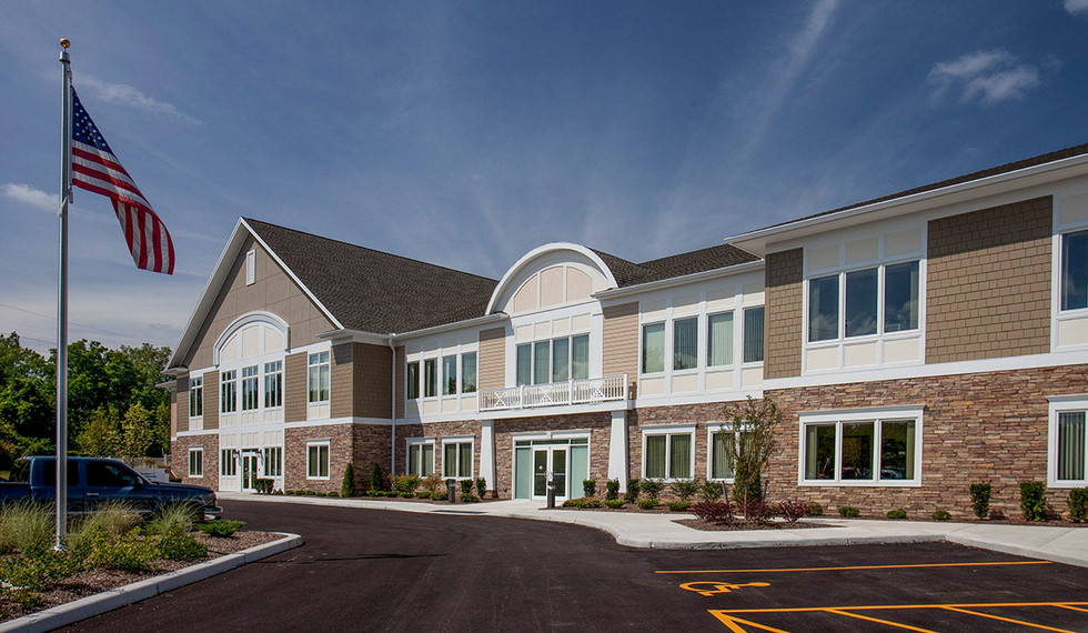 Lakeside Medical Suites