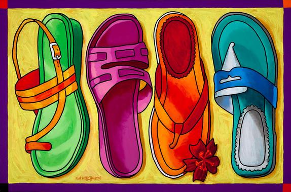 Shore Shoes