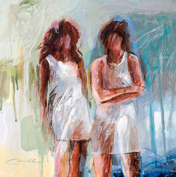 Capricorn Sisters