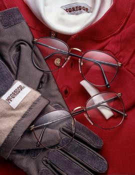 Eye frames for Art Craft Optical
