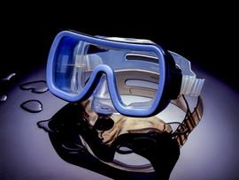 Mask, Voit Sports