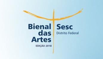 Bienal das Artes 2018   SESC DF