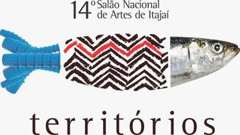 14# Salão Nacional de Arte de Itajaí   Casa de Cultura Dide Brandão, SC