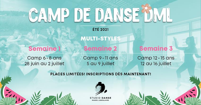 21703 - Affiche camp de danse 2021_REV.p