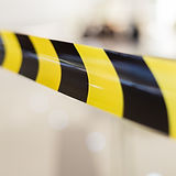 black-yellow-barrier-tape-partition-dang