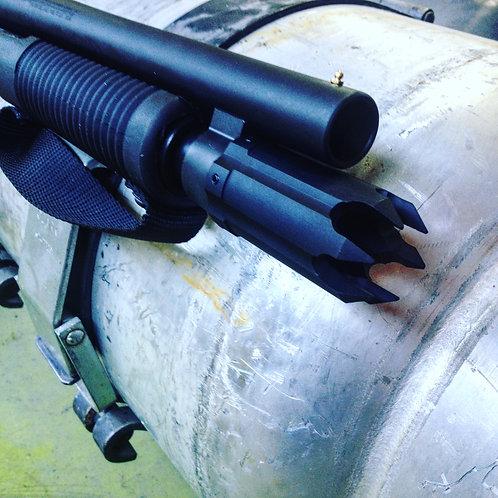 Shockwave 12 GA Puncher