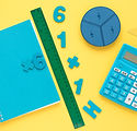 colourful-math-numbers-with-notebook-cal