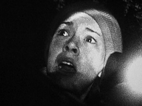 #4. The Blair Witch Project.