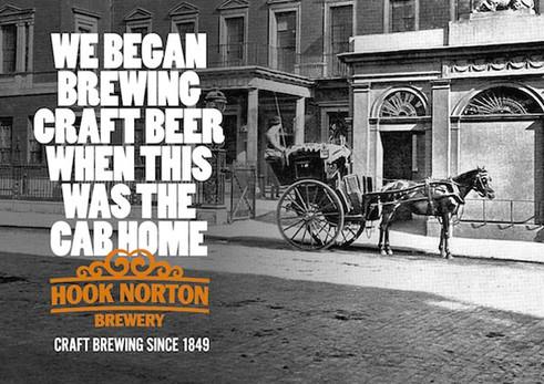 Hook Notron Brewery DM