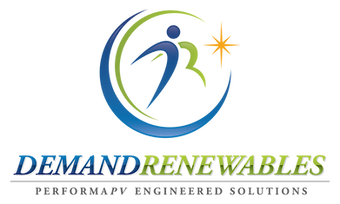 Logo fo Demand Renewables