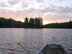 Adirondacks Camping Trip