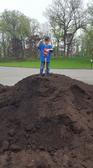 King of the Dirt