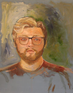 Young man with glasses - oil.jpg