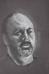 Study in black and white - chalk.JPG