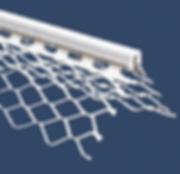 Steel / Aluminium corner beads