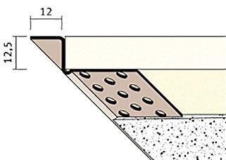 Pvc Shadow Gap Profiles Wemico