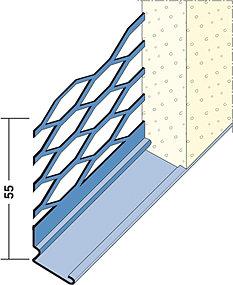 Render Amp Plaster Bead Wemico