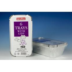 Foil Tray