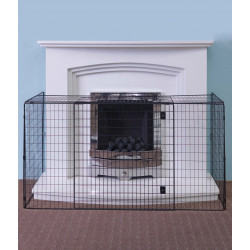 Nursery Fire Guard