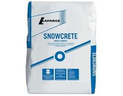 Snowcrete
