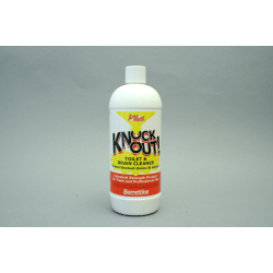 Knockout Drain Cleaner