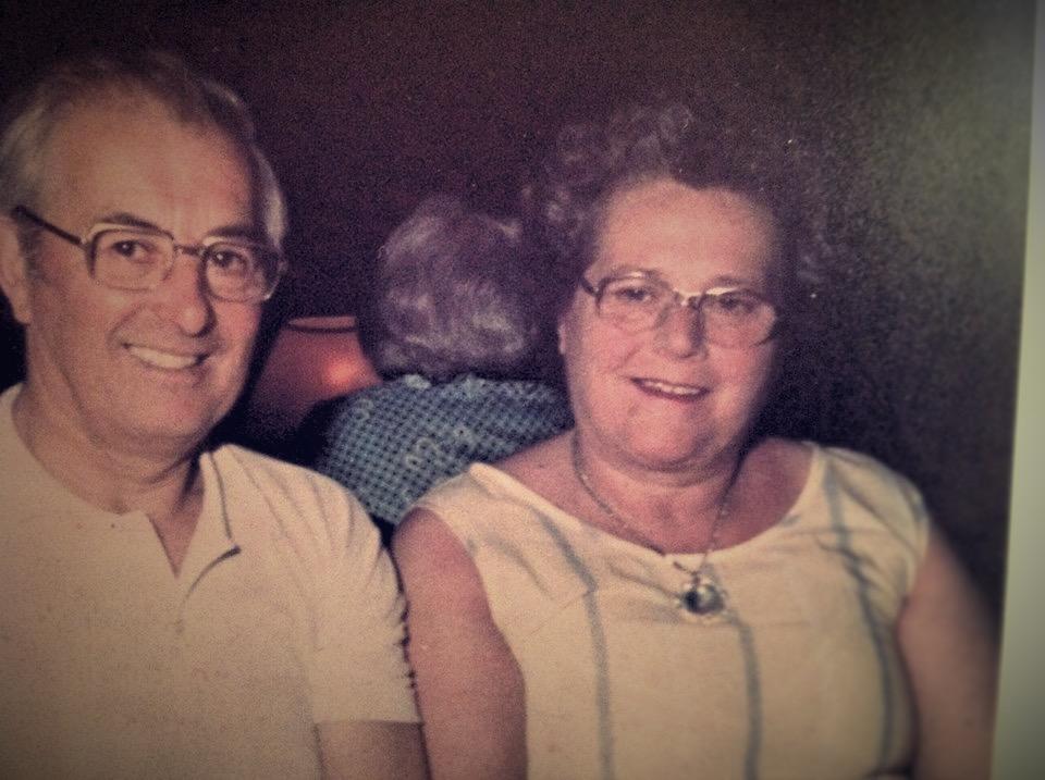 Jimmy & Nancy Campbell