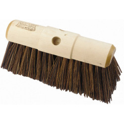 Stiff Broom