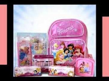 Back to School Supplies Per Child