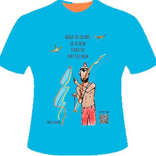 Camiseta PRO TEU BEM
