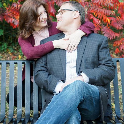 Karen & Barrett Engagement