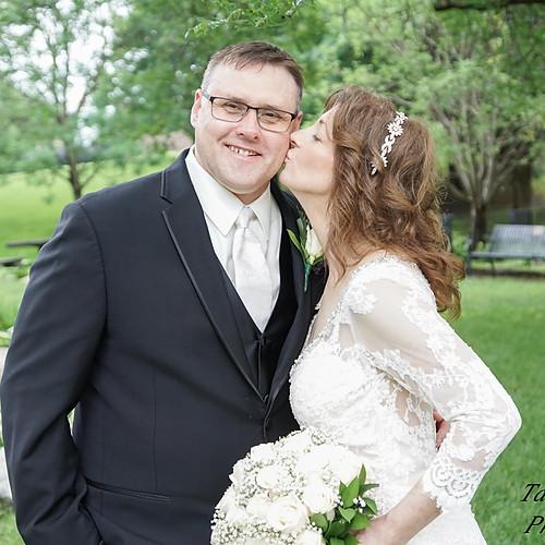 Karen & Barrett Wedding
