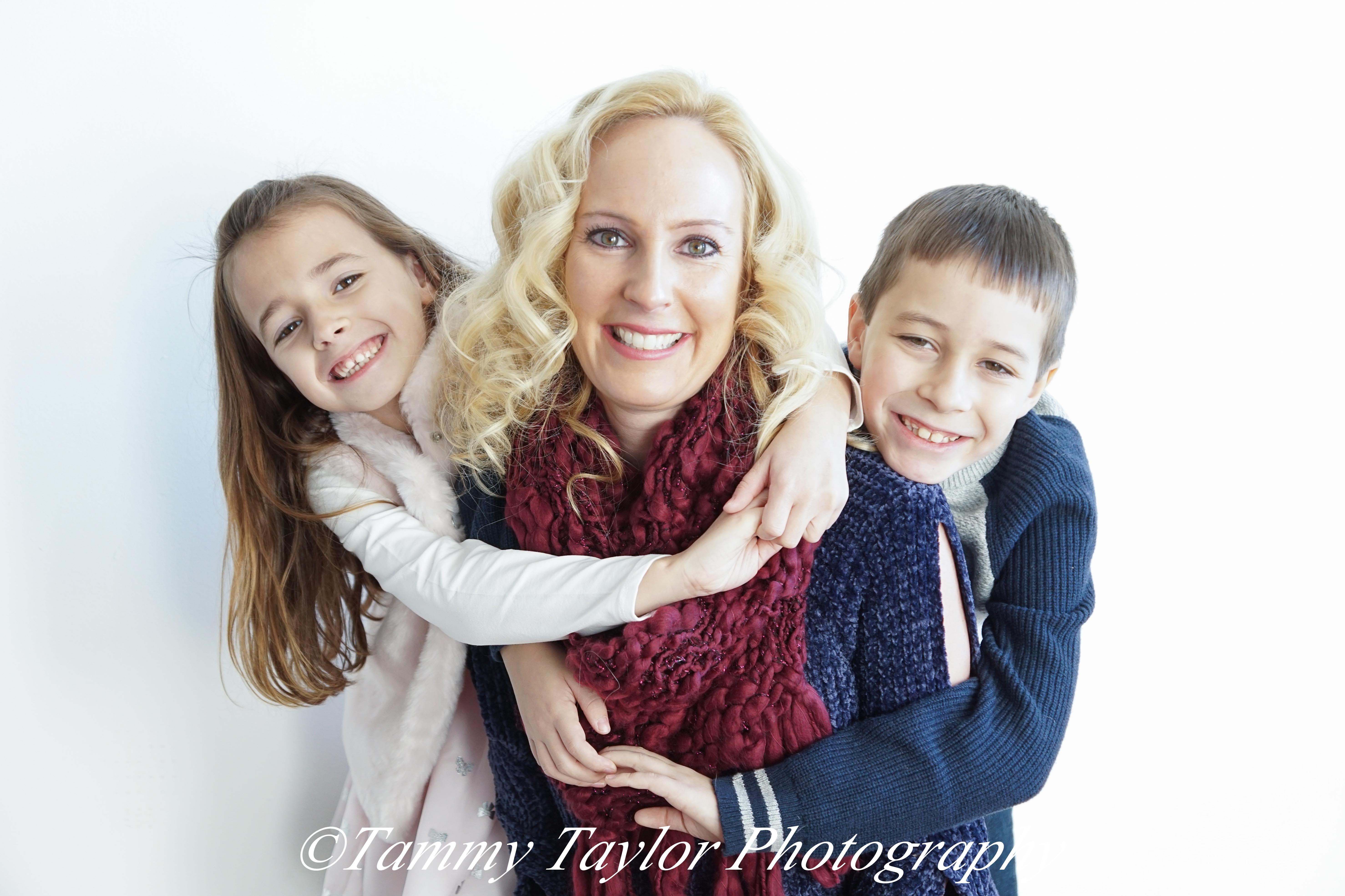 Tricia & Kids-16