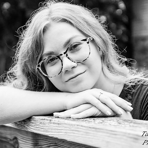 Alyssa Senior Portraits