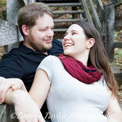 Alison & Craig Engagement