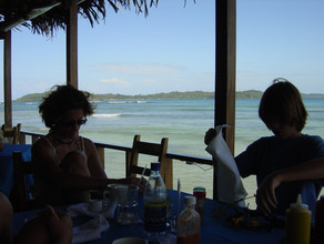 weekend bocas del toro in Panama