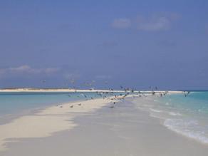 Eritrea - Dahlak islands in the Red Sea