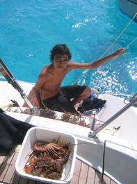 Fernando - my best fisher student