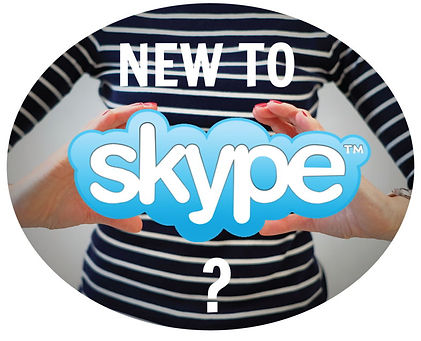 76 - New to skype french lessons online.