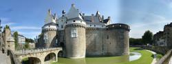 Chateau-des-Ducs-de-Bretagne