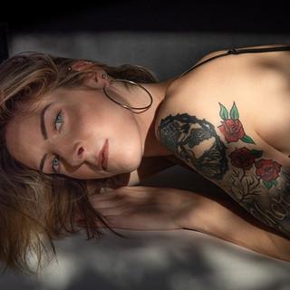 Photographer: Michael Butler